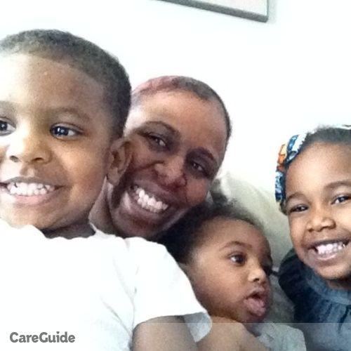 Child Care Provider Donnice Brown's Profile Picture