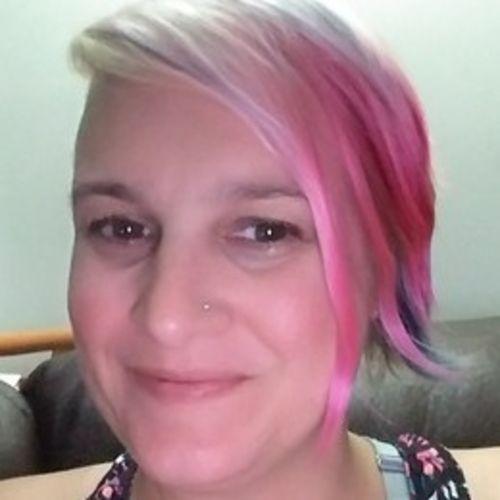 Canadian Nanny Provider Tina Aubin's Profile Picture