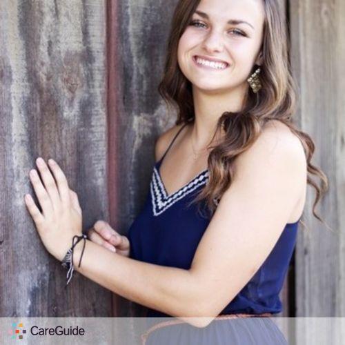 Child Care Job Anna F's Profile Picture