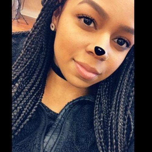 Child Care Provider Mahogany Smith's Profile Picture
