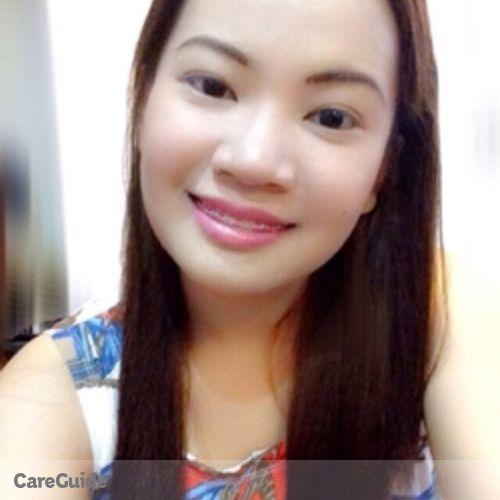 Canadian Nanny Provider Prim Rose A's Profile Picture