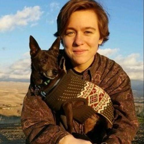 Pet Care Provider Sebastien E's Profile Picture