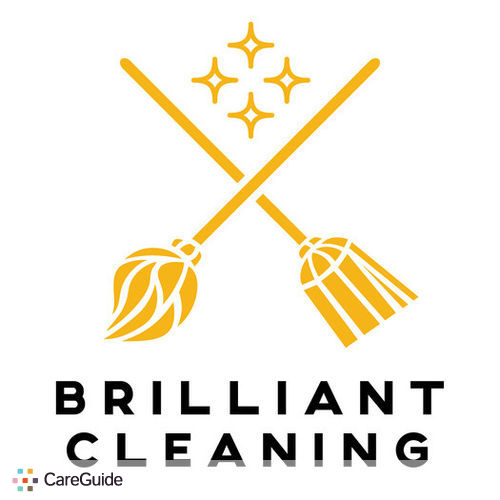 House Sitter Provider Brilliant Cleaning Inc.'s Profile Picture