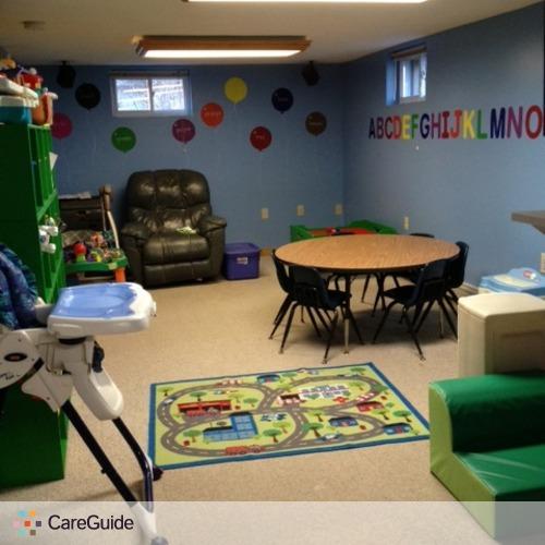 Child Care Provider Linda M's Profile Picture