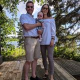 Hiring: Winnipeg, Manitoba Part Time Nanny for Playful 6 month old