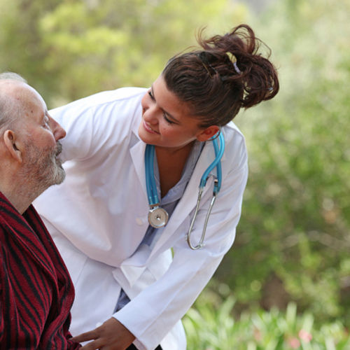 We provide personal support workers to the Elderly, Sick and Disabled.