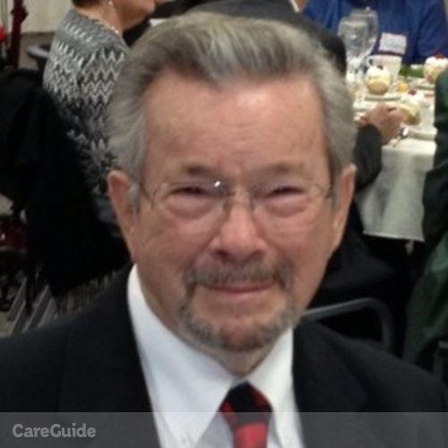 Handyman Provider Robert Stone's Profile Picture