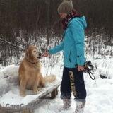 Dog Walker in Albany