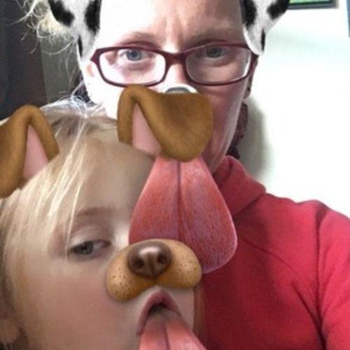 Child Care Provider Amber Edwards's Profile Picture