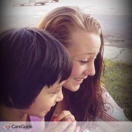 Child Care Provider Mariah Schuster's Profile Picture