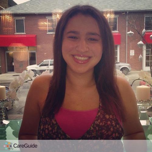 Child Care Provider Deez S's Profile Picture