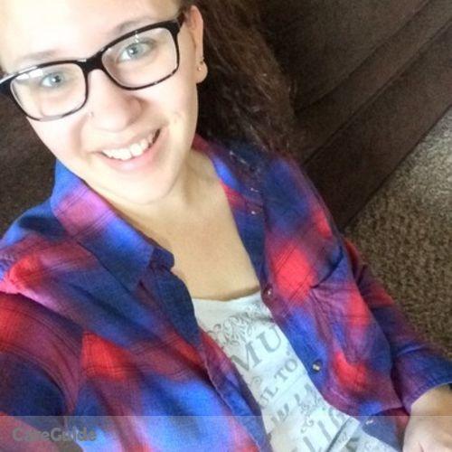 Child Care Provider Brianna Steele's Profile Picture