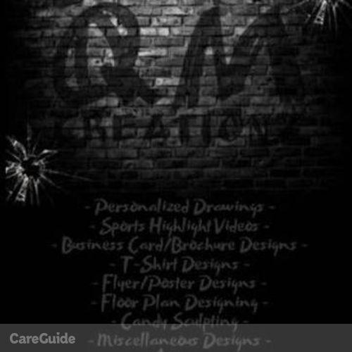 Videographer Provider Qm Creationz's Profile Picture