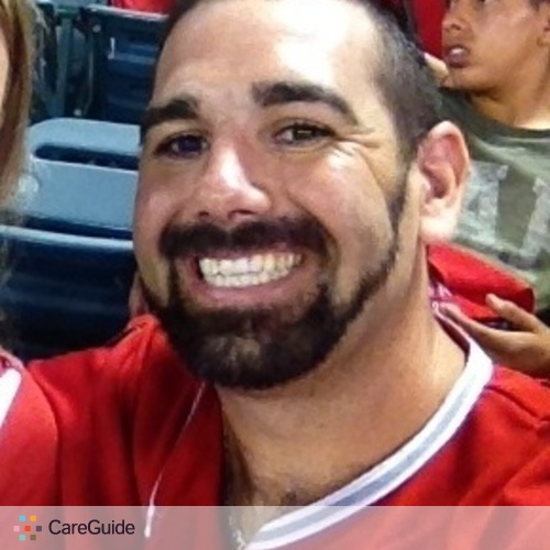 Handyman Provider Joel Kindt's Profile Picture