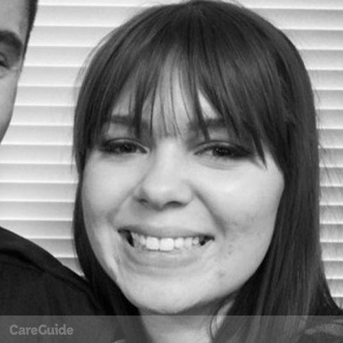 House Sitter Provider Elizabeth Craig's Profile Picture