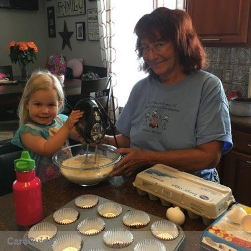Child Care Provider Gail DeTolla's Profile Picture