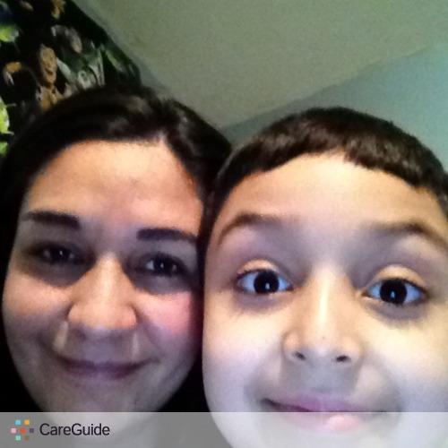 Child Care Provider Claudia Flores's Profile Picture