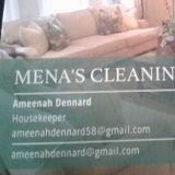 Ameenah Dennard
