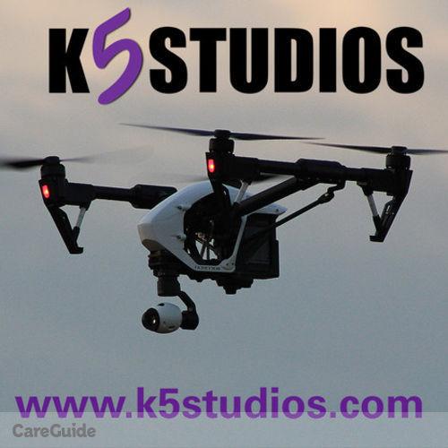 Videographer Provider K5 Studios's Profile Picture