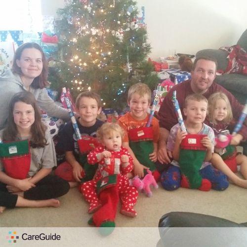 Child Care Job Kristi Huemoller's Profile Picture