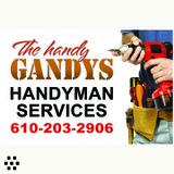 Handyman in Prospect Park