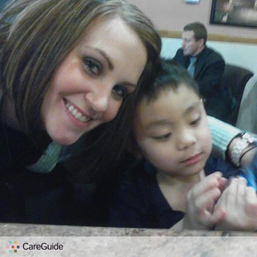 Child Care Provider emily maffett-bozza's Profile Picture