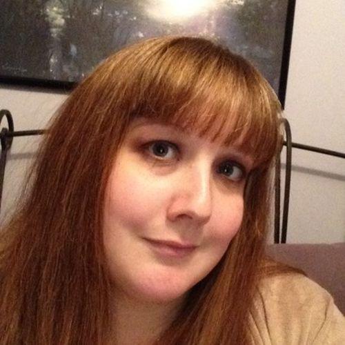 Pet Care Provider Ashlee M's Profile Picture