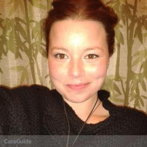 House Sitter Provider Jamie L's Profile Picture