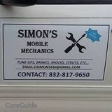 Simon's Mobile Mechanics