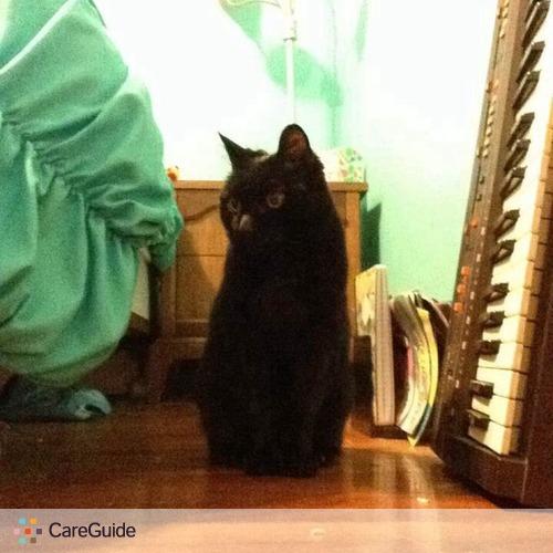 Pet Care Provider Lynn Dearing's Profile Picture