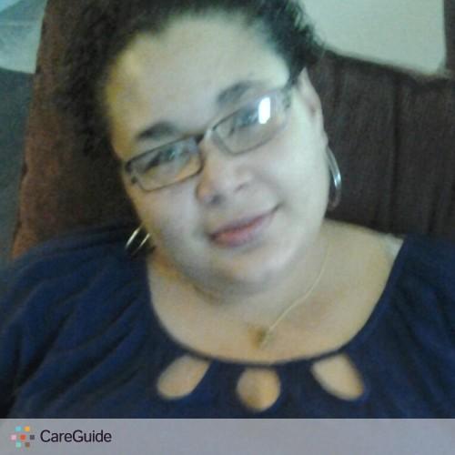 Child Care Provider Sara Washington's Profile Picture
