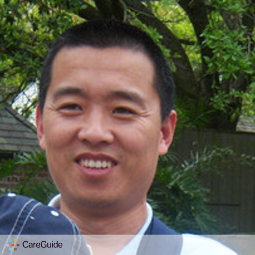 Tutor Provider Yonggang Z's Profile Picture
