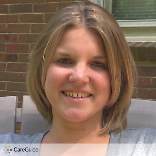 Child Care Provider Alison Beauchamp's Profile Picture