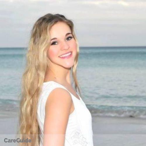 Canadian Nanny Provider Maygan M's Profile Picture