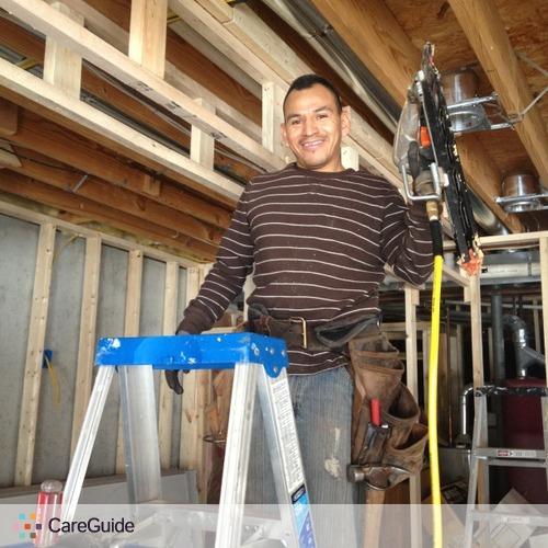 Handyman Provider Alejandro Martinez's Profile Picture