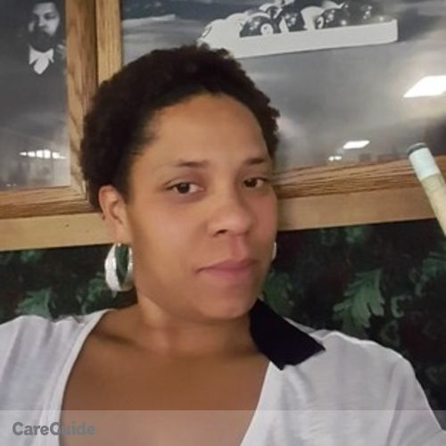 Housekeeper Provider Jasmin J's Profile Picture