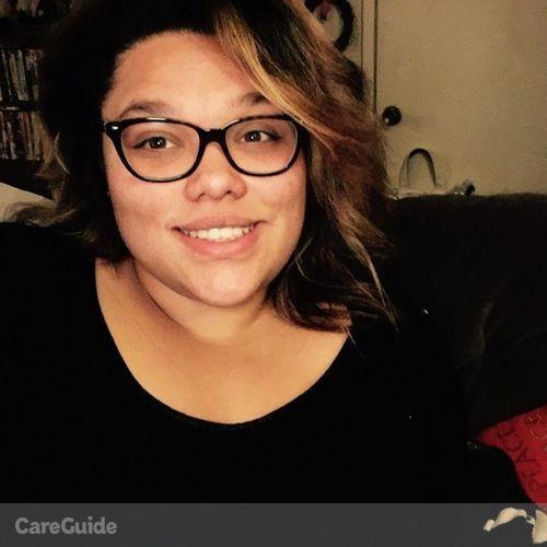Child Care Provider Eden R's Profile Picture