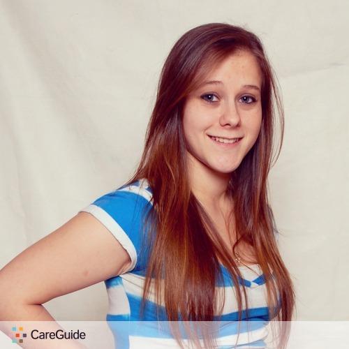 Child Care Provider Beth Rhodes's Profile Picture