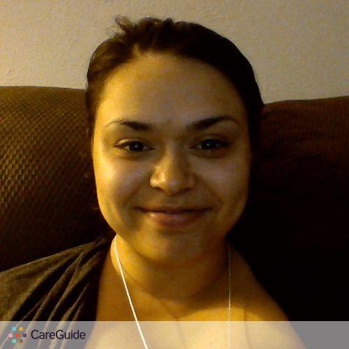 Housekeeper Provider Caroline W's Profile Picture