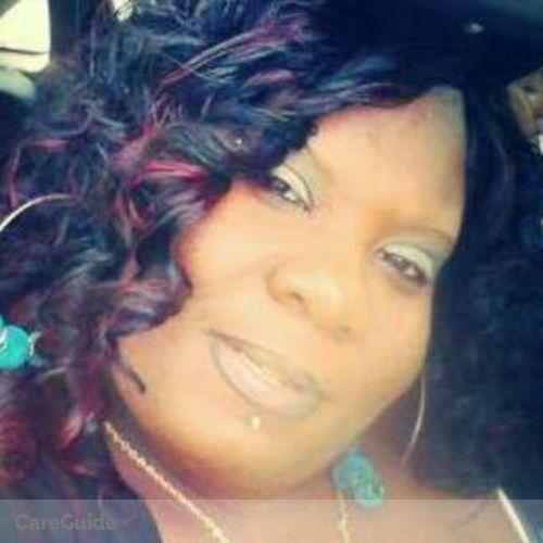 Elder Care Provider Consuela T's Profile Picture