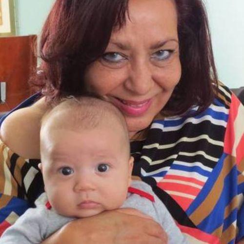 Child Care Provider Marina C's Profile Picture