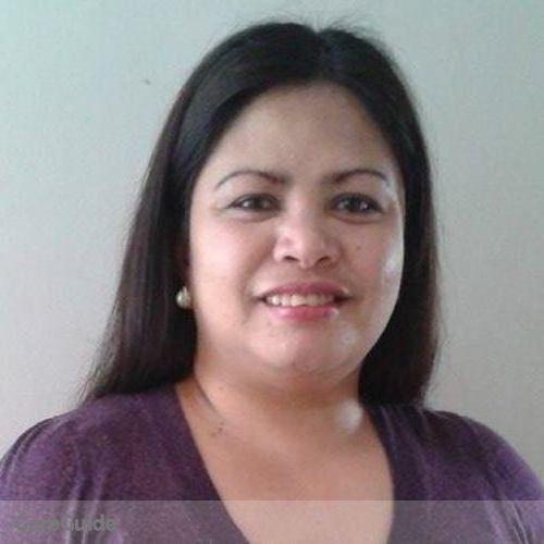 Canadian Nanny Provider Richelle Tecson's Profile Picture