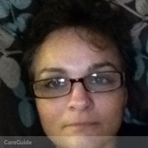 Canadian Nanny Provider Jo-Anne 's Profile Picture