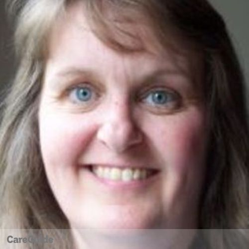 Child Care Provider Karen Goguen's Profile Picture