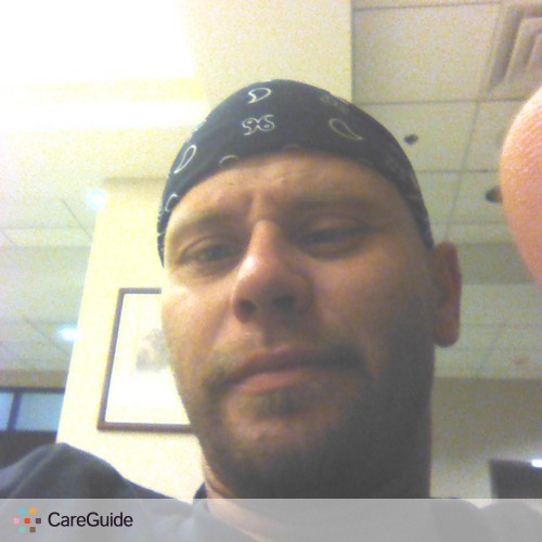 Handyman Provider John Mullens's Profile Picture
