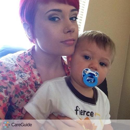 Child Care Provider Rowan King's Profile Picture