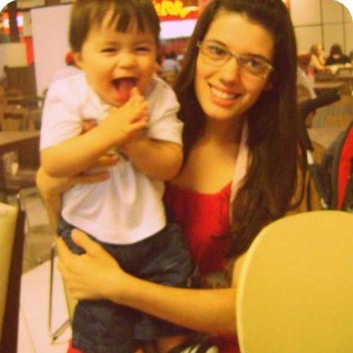 Canadian Nanny Provider Elaine Priscila Rodrigues da Silva's Profile Picture