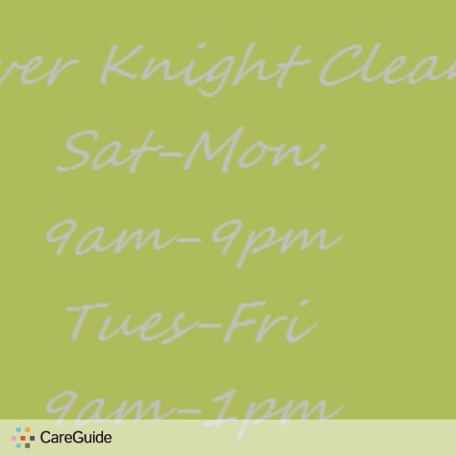 Housekeeper Provider Silver Knight Cleaning's Profile Picture