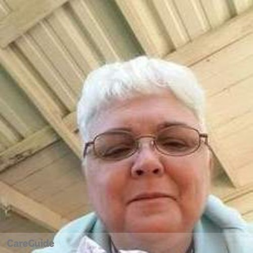 Housekeeper Provider Nancy Stinson's Profile Picture