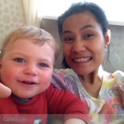 Canadian Nanny Provider Clea Desalis's Profile Picture